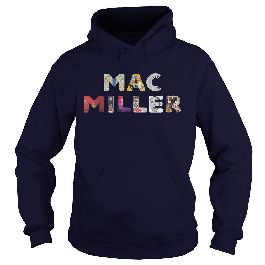Keep Your Memories Alive Mac Miller Hoodie