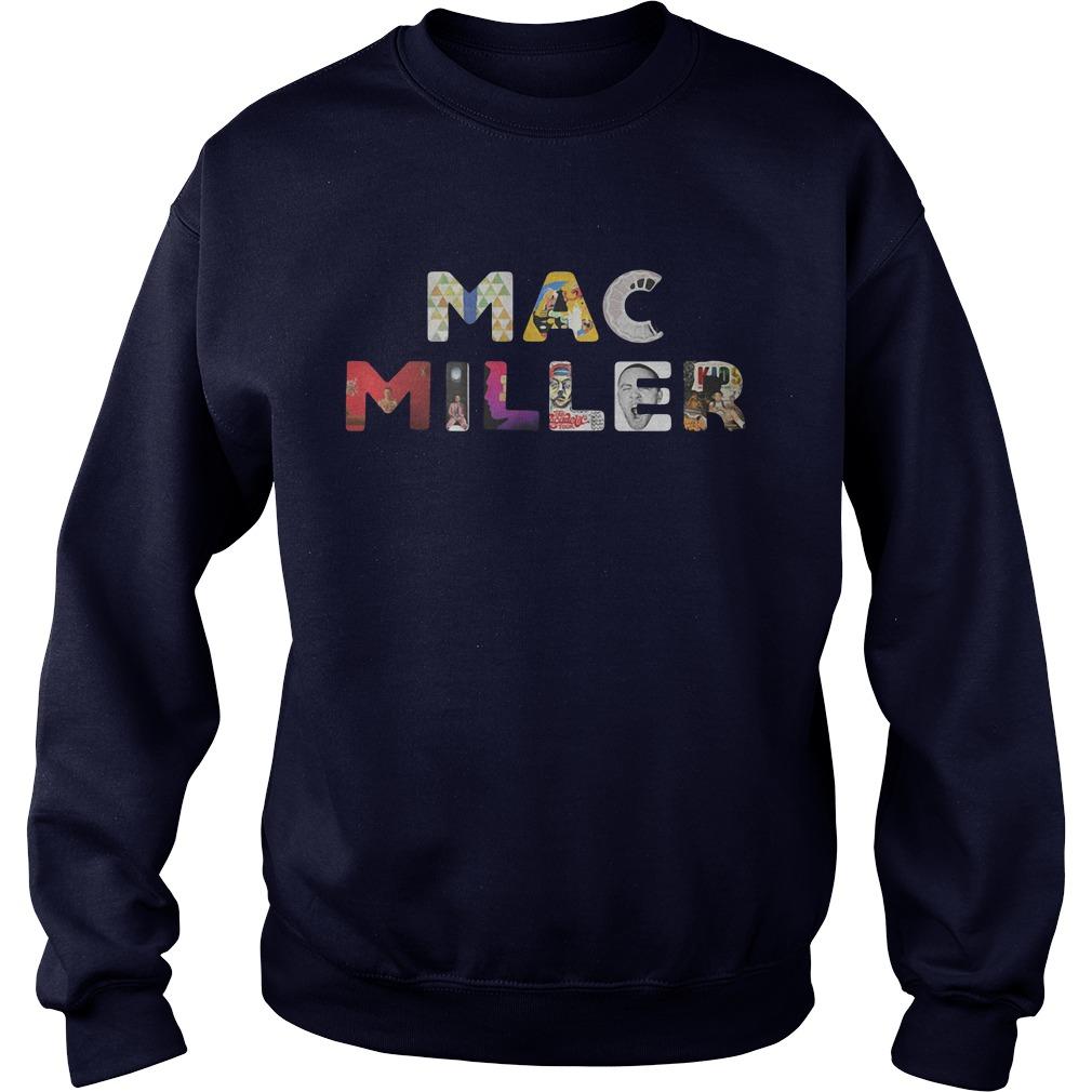 Keep Your Memories Alive Mac Miller Sweater