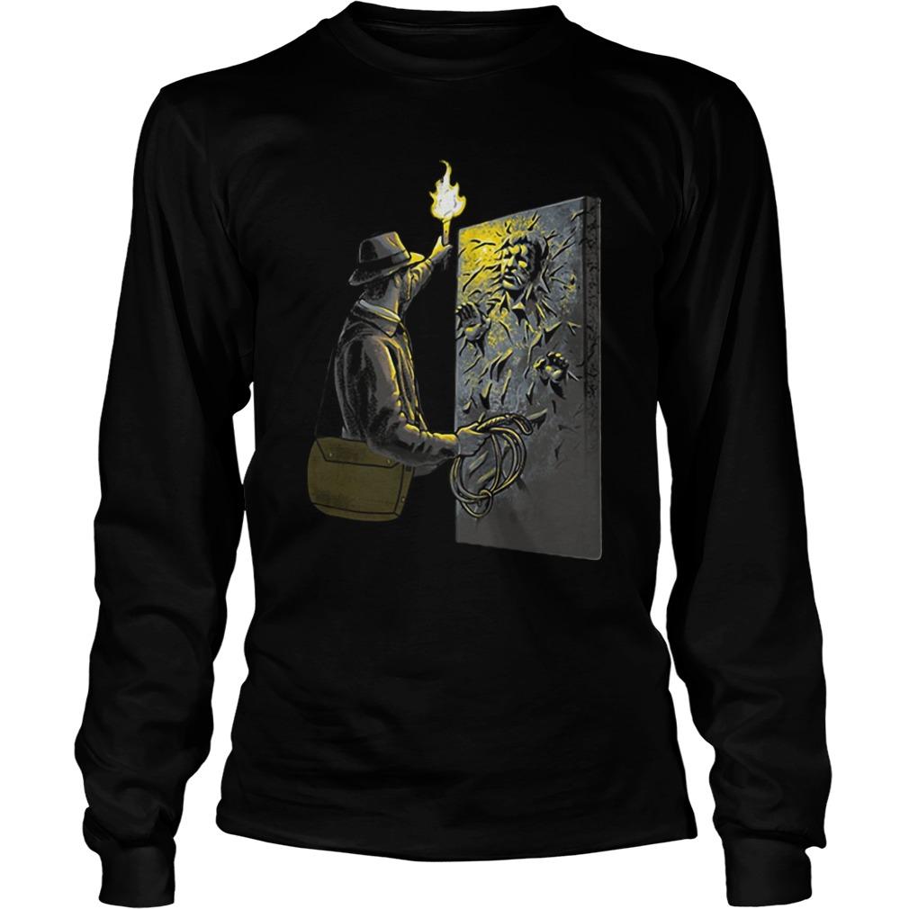 Official Archaeologist Longsleeve Shirt