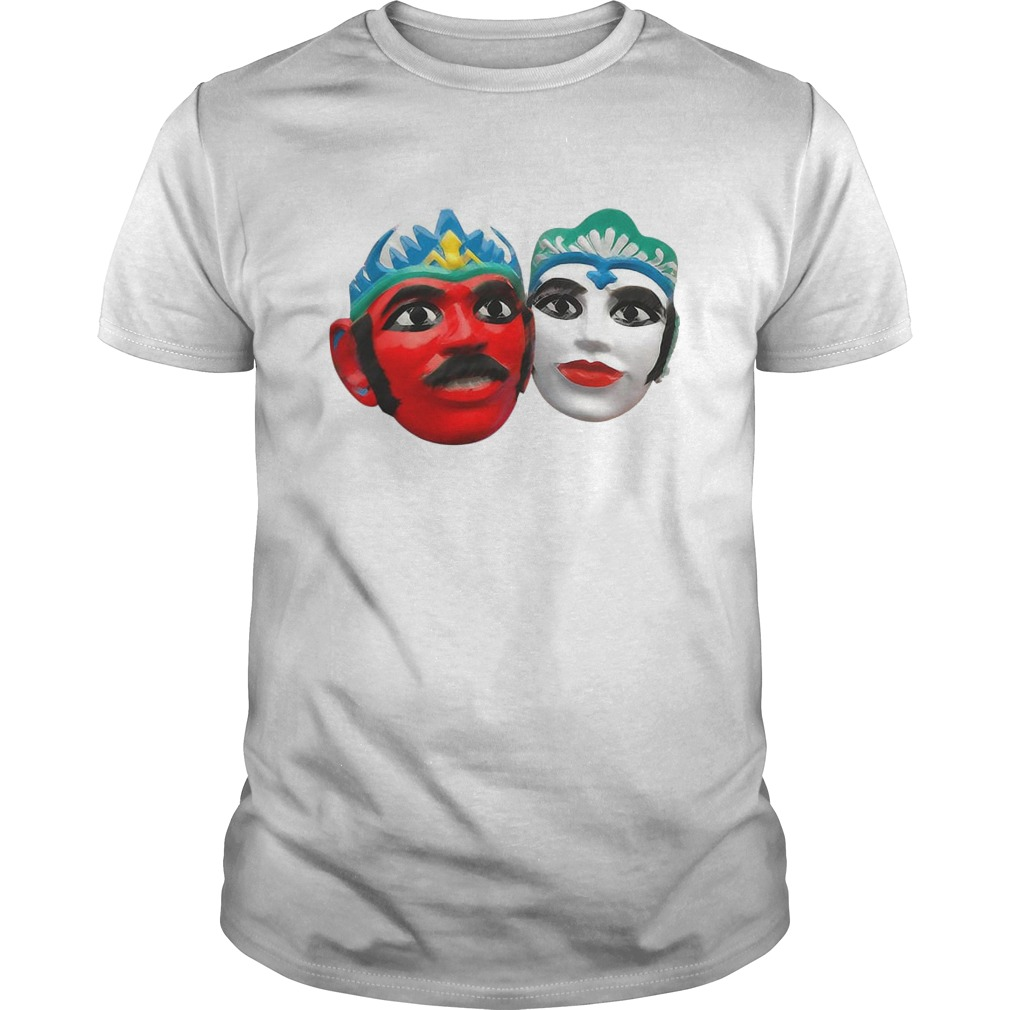 Official Kaos Ondel Ondel Guys shirt