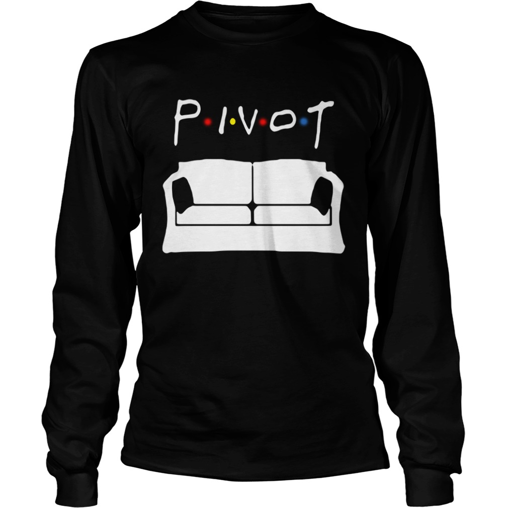 Official Pivot Sofa Longsleeve Shirt
