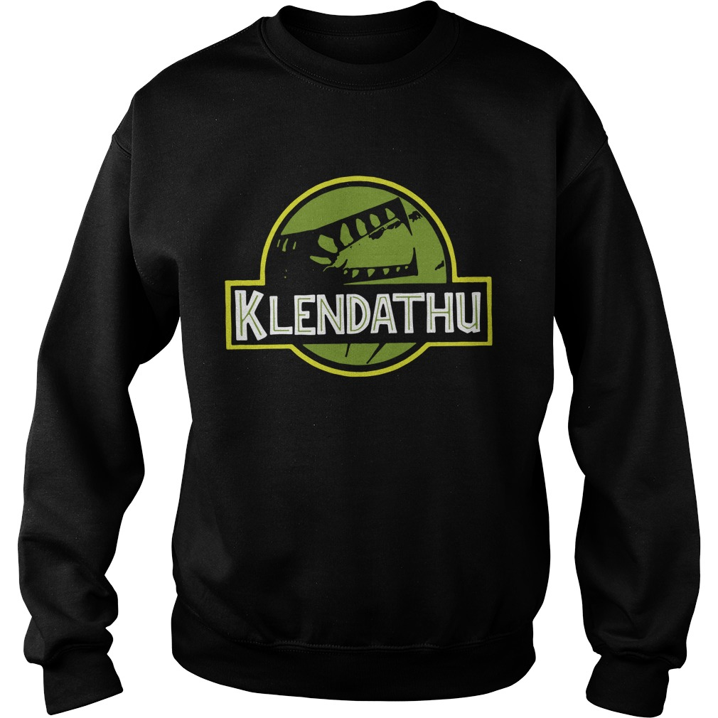 Official Klendathu Unisex Sweater
