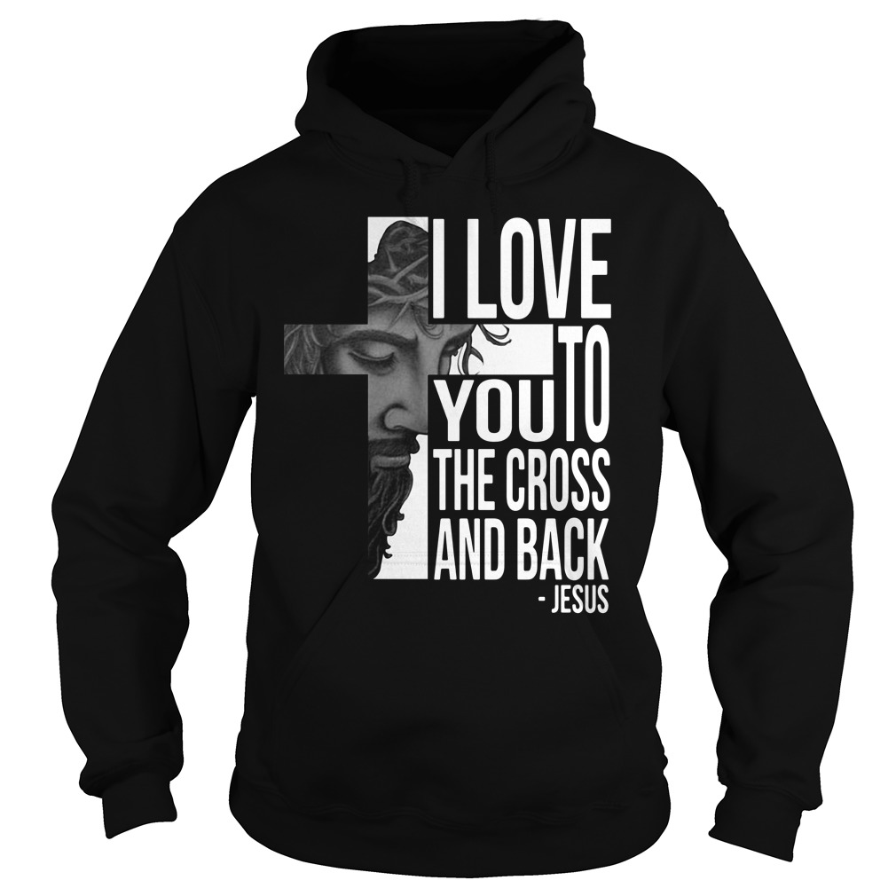 Hoodie with cross on back Hot porn pictures and what